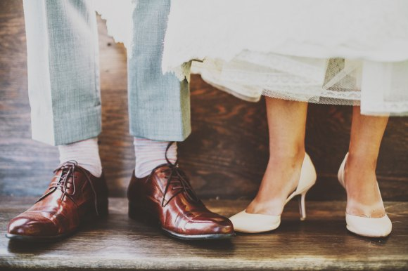 Who Wears The Pants In TheRelationship?